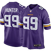 Nike Men's Minnesota Vikings Danielle Hunter #99 Purple Game Jersey