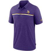 Nike Men's Minnesota Vikings Sideline Early Season Polo