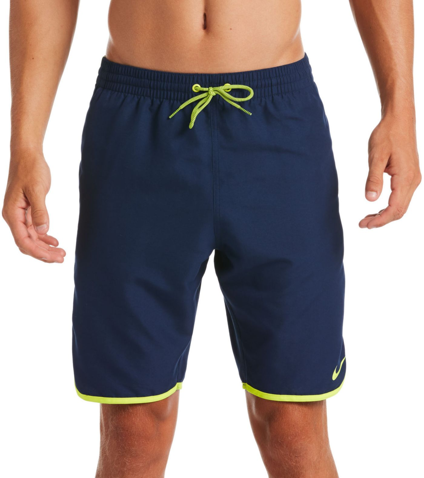 Nike Men's Diverge Volley Swim Trunks