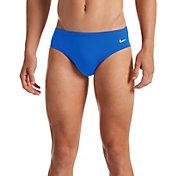 Nike Men's HydraStrong Solid Swim Brief