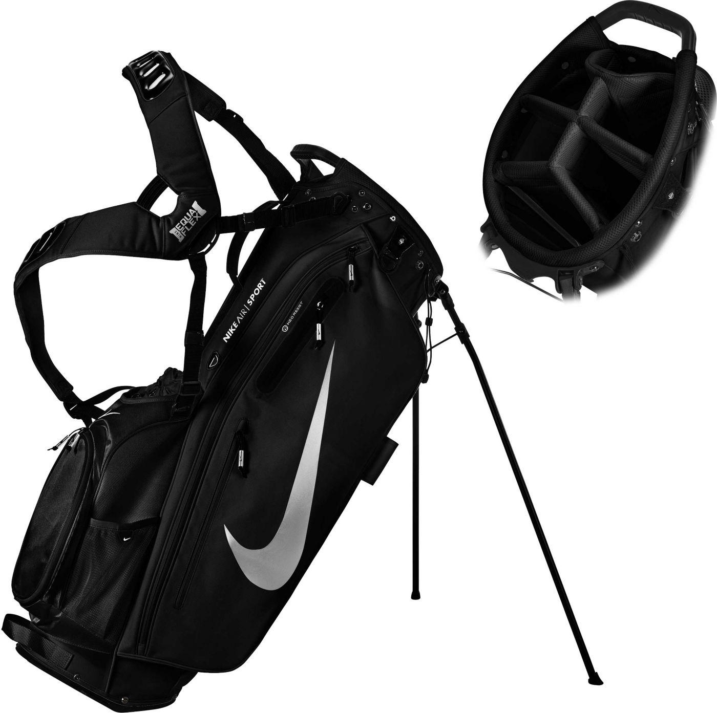 Nike Air Sport Stand Bag