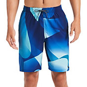 Nike Men's Spectrum Vital Volley Swim Trunks