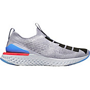 Nike Men's Epic Phantom React Flyknit JDI Running Shoes