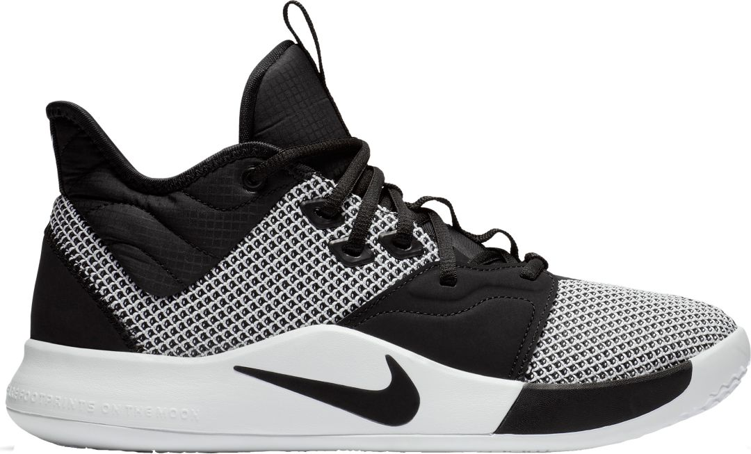 reputable site a5aad 0f646 Nike PG3 Basketball Shoes