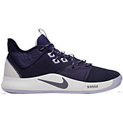 6a3b75ec344f Product Image · Nike Men s PG 3 Basketball Shoes