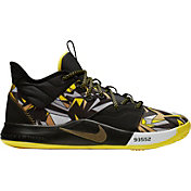on sale 6a1d9 a9586 Product Image · Nike Men s PG 3 Basketball Shoes