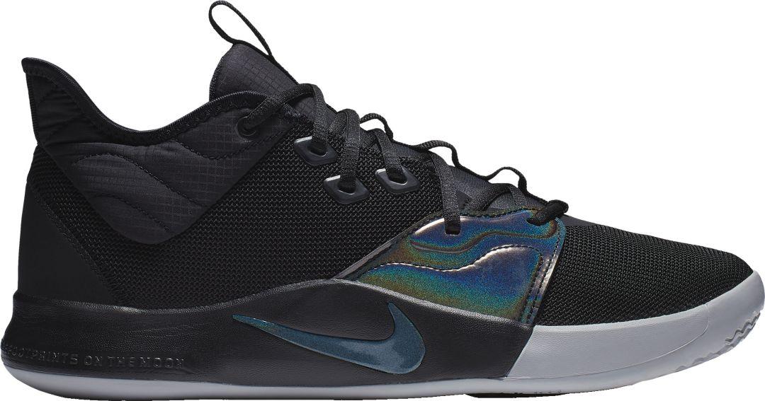 pretty nice 581b8 1ca2b Nike Men's PG 3 Basketball Shoes | DICK'S Sporting Goods