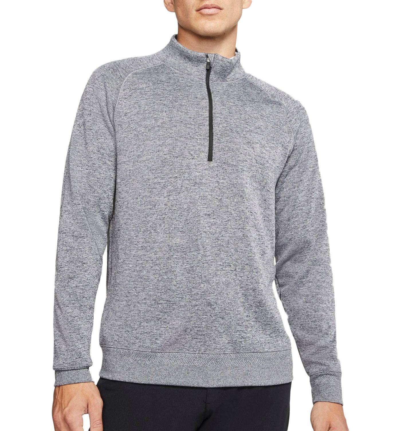 Nike Men's Dri-FIT Player ½ Zip Golf Pullover
