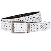 Nike Men's Gradient Perforated Reversible Golf Belt