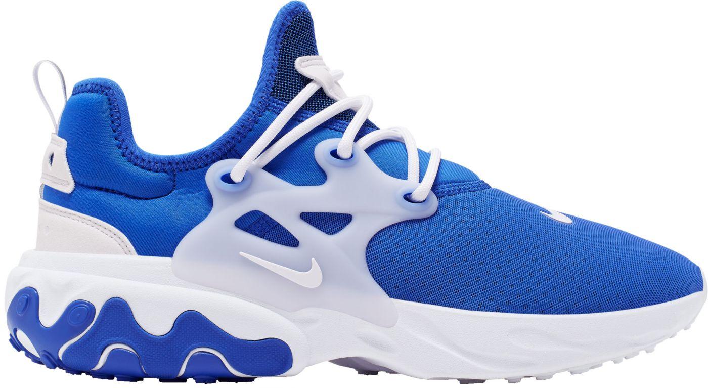 Nike Men's Presto React Shoes by Nike