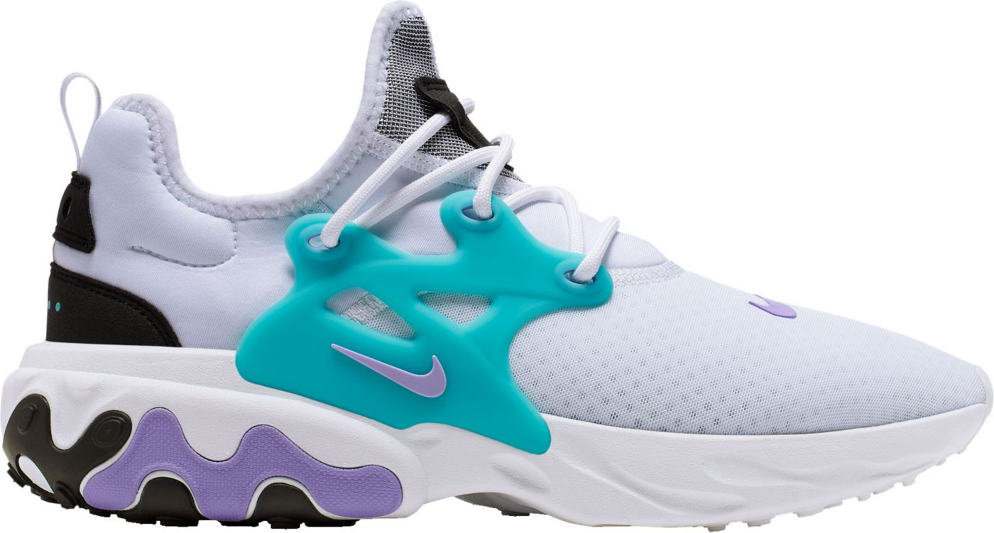 Nike Men's Presto React Shoes
