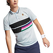 Nike Men's Roger Federer NikeCourt Advantage Dri-FIT Tennis Polo
