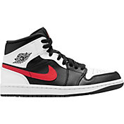 Jordan Air Jordan 1 Mid Basketball Shoes