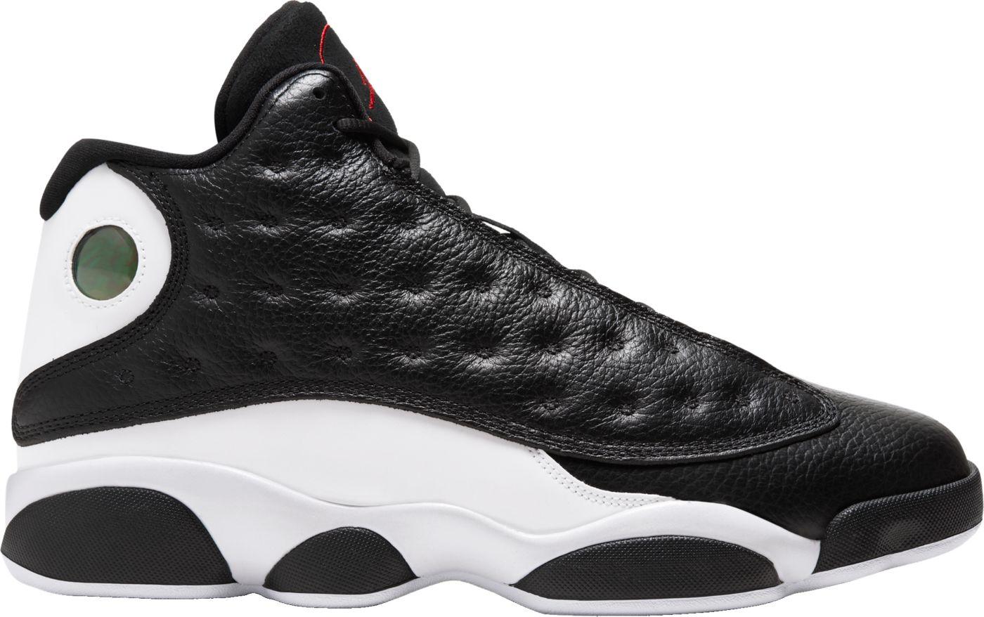 Jordan Air Jordan 13 Retro Basketball Shoes