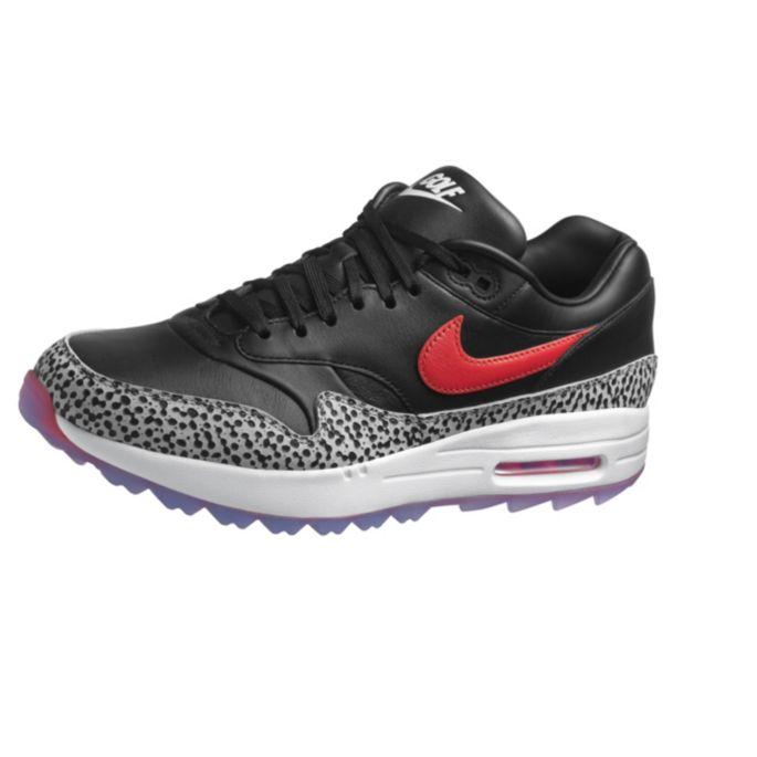 ae5500bc86 Nike Men's Air Max 1 G NRG Golf Shoes | Golf Galaxy