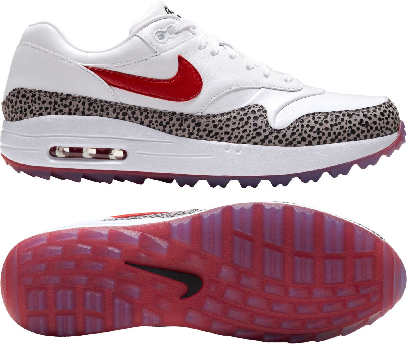 Nike Men's Air Max 1 G NRG Golf Shoes