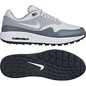 Nike Men's Air Max 1 G Golf Shoes