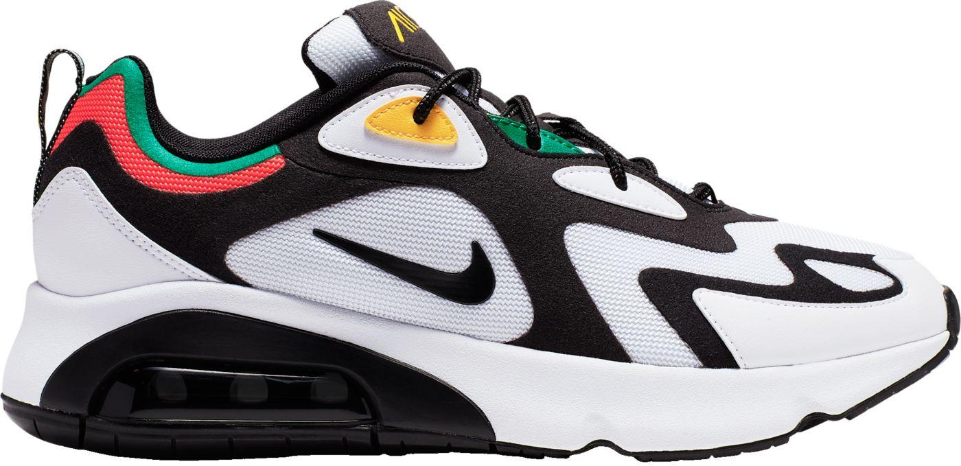 Nike Men's Air Max 200 Shoes