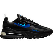 Nike Men's Air Max 270 React Shoes in Blk/Cool Grey/Anthracite