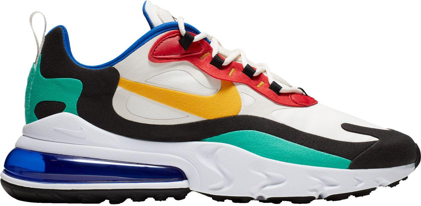 Nike Men's Air Max 270 React Shoes