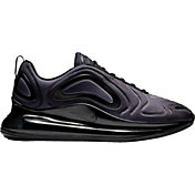 Nike Men's Air Max 720 Shoes in Black/Anthracite