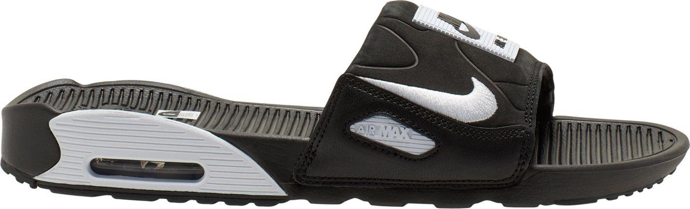 Nike Men's Air Max 90 Slides