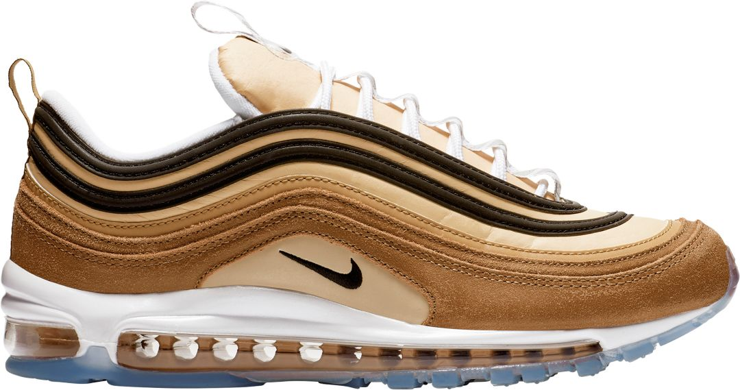 best sneakers a80f6 0ab37 Nike Men s Air Max 97 Shoes 1