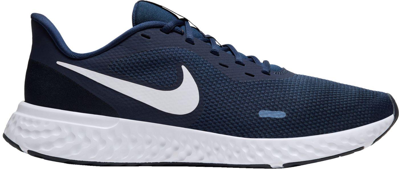 Nike Men's Revolution 5 Running Shoes