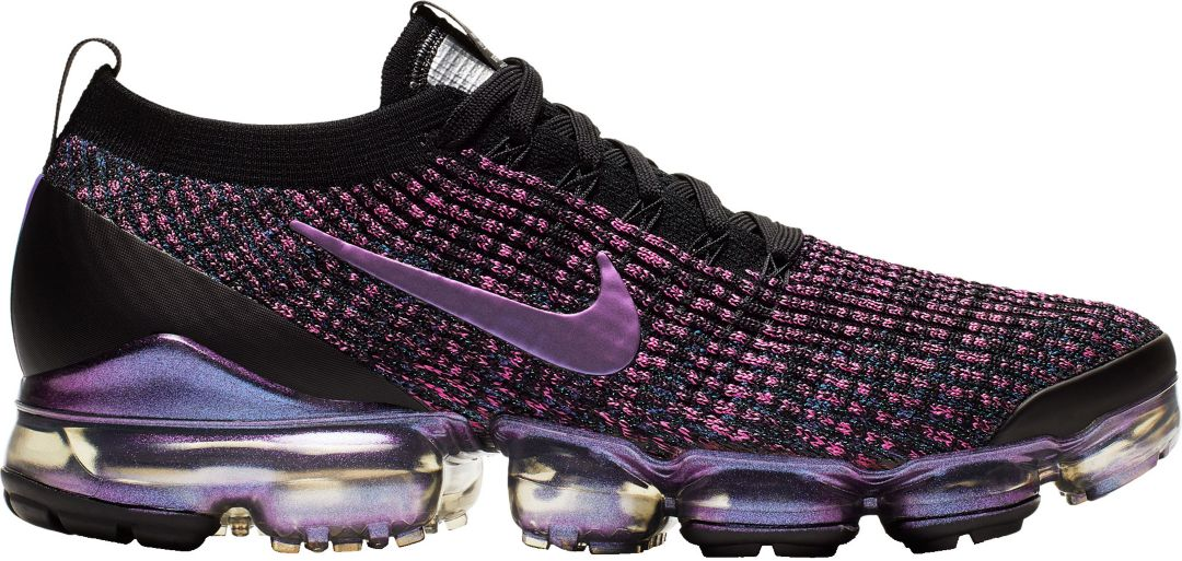 check out 9ae11 2d1b1 Nike Men's Air VaporMax Flyknit 3 Shoes