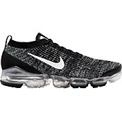 312e5c5a28 Product Image · Nike Men's Air VaporMax Flyknit 3 Shoes in Black/White