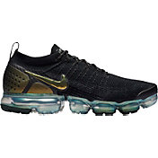 40bdab4ab1 Product Image · Nike Men's Air VaporMax Flyknit 2 Running Shoes in  Black/Multi