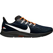 Nike Men's Denver Broncos Air Zoom Pegasus 36 Running Shoes