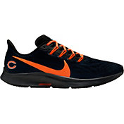 Nike Men's Chicago Bears Air Zoom Pegasus 36 Running Shoes