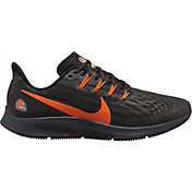 Nike Men's Cleveland Browns Air Zoom Pegasus 36 Running Shoes