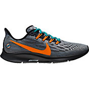 Nike Men's Dolphins Air Zoom Pegasus 36 Running Shoes