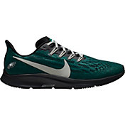 Nike Men's Philadelphia Eagle Air Zoom Pegasus 36 Running Shoes