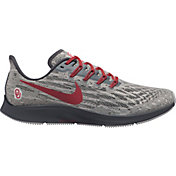 Nike Men's Oklahoma Air Zoom Pegasus 36 Running Shoes