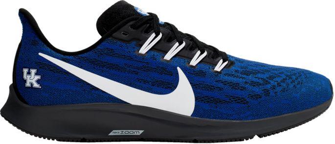 Nike Men's Kentucky Air Zoom Pegasus 36 Running Shoes