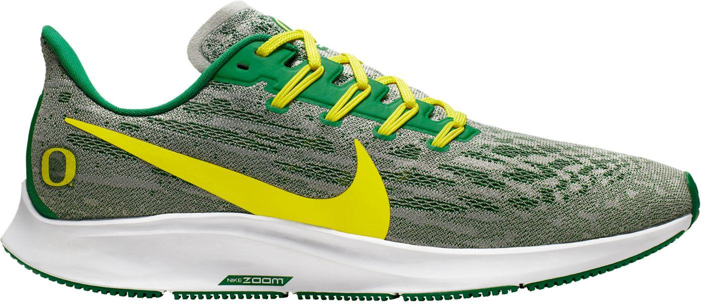 Nike Men's Oregon Air Zoom Pegasus 36 Running Shoes