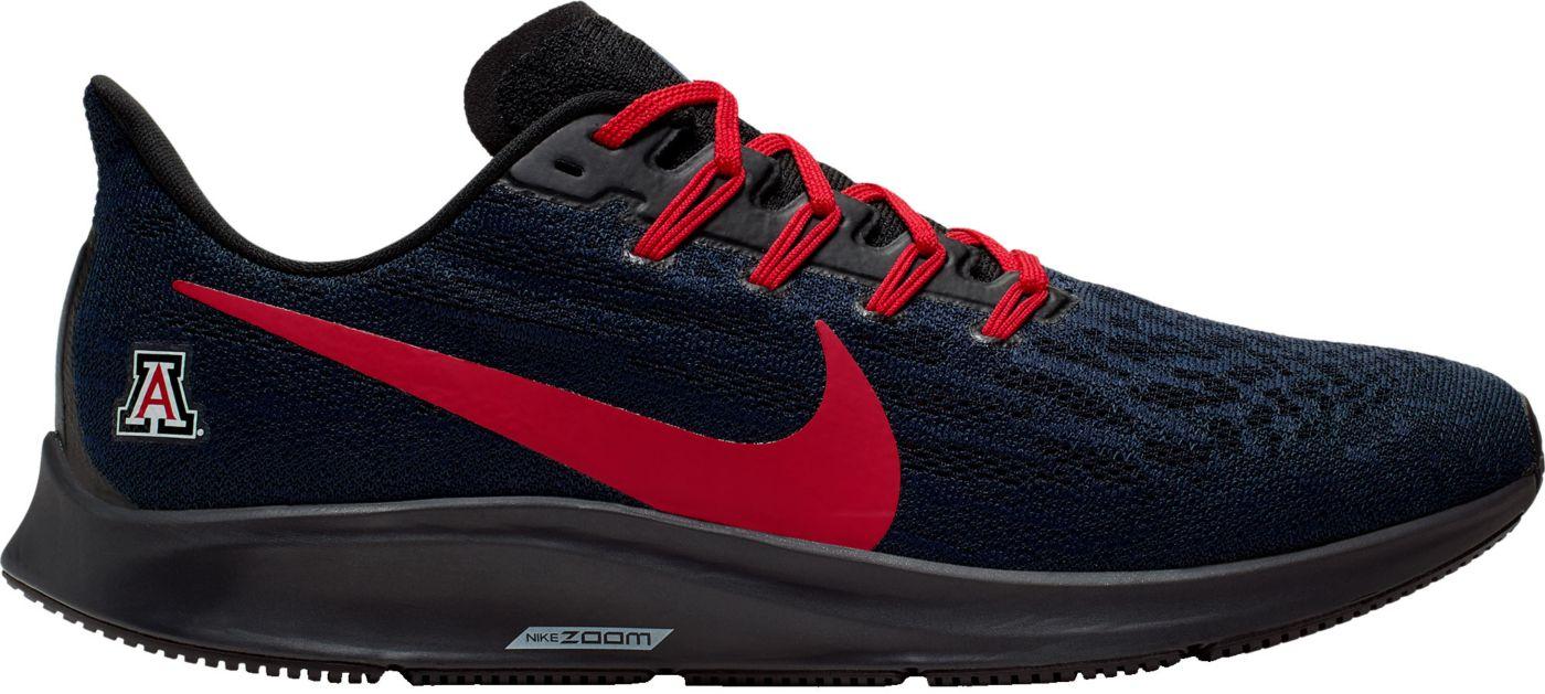 Nike Men's Arizona Air Zoom Pegasus 36 Running Shoes