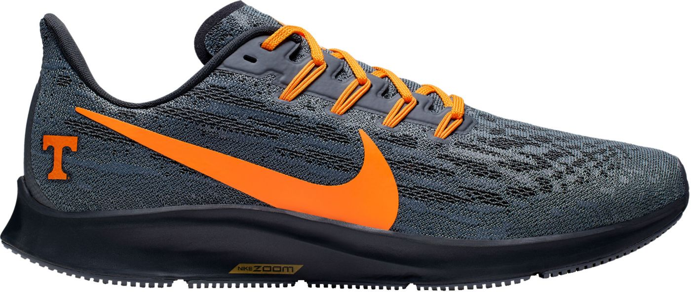 Nike Men's Tennessee Air Zoom Pegasus 36 Running Shoes