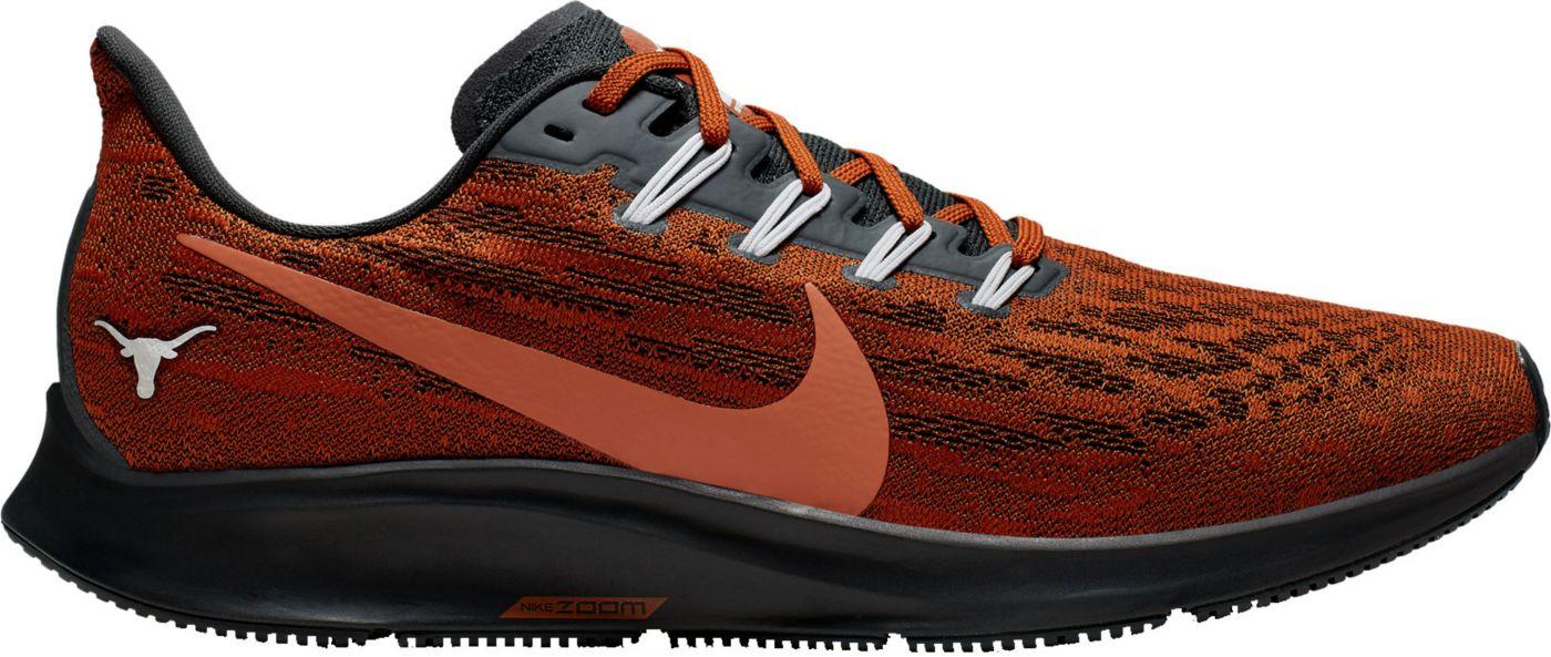 Nike Men's Texas Air Zoom Pegasus 36 Running Shoes