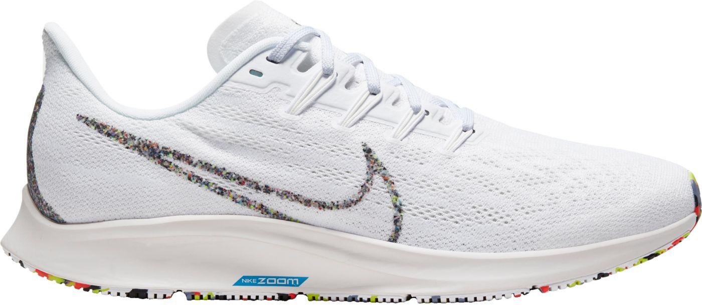 Nike Men's Air Zoom Pegasus 36 Anti Winter Running Shoes