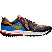 Nike Men's Air Zoom Wildhorse 5 Trail Running Shoes