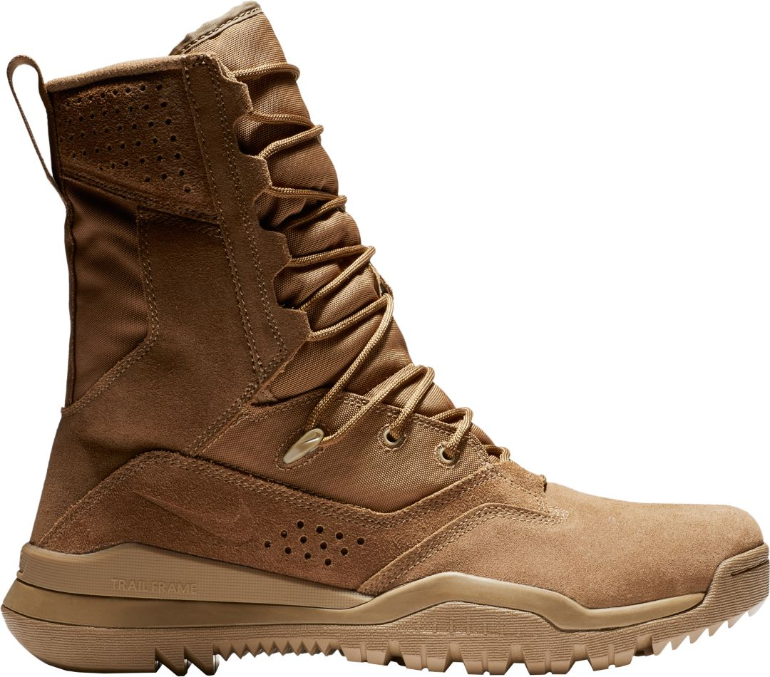 the best beauty buy cheap Nike Men's SFB Field 2 8'' Leather Tactical Boots