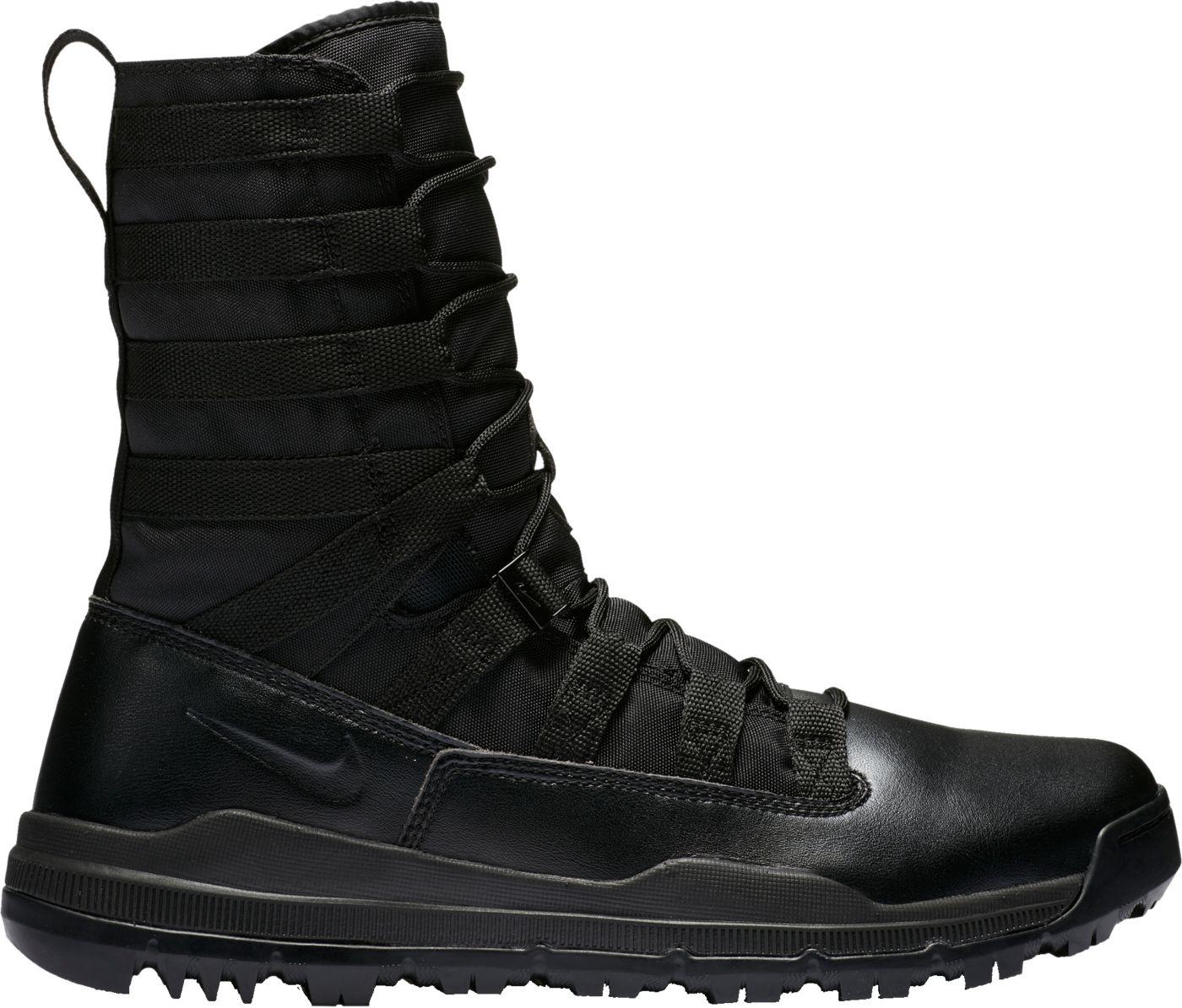 Nike Men's SFB Gen 2 8'' Tactical Boots
