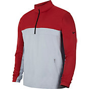Nike Men's Shield ½ Zip Golf Pullover
