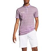 Nike Men's Stripe Player Golf Polo