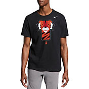 "Nike Men's Tiger Woods ""Frank"" Golf T-Shirt"