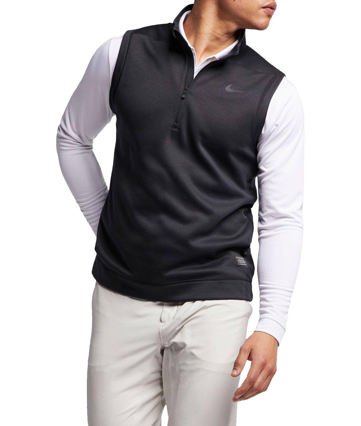 Nike Men's Therma Repel Golf Vest